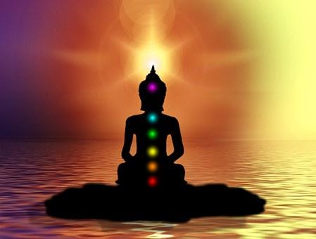 Armonizar tus chakras tiene un impacto directo en la fluidez tu vida